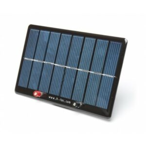 A118 Solar Module Tutorial Double