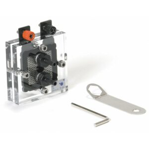 E208 1-Cell Rebuildable PEM Electrolyzer Kit